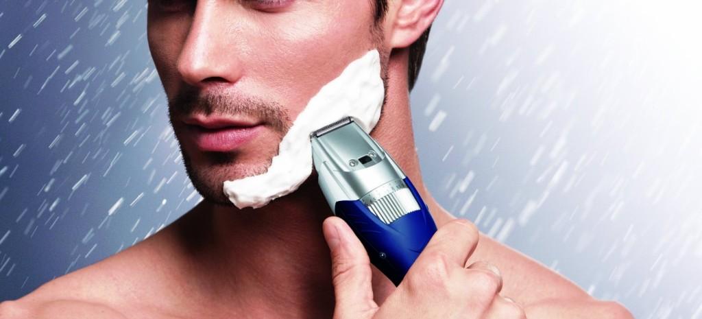 Panasonic ER-GB40-S Cordless Moustache & Beard Trimmer