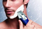 Panasonic ER-GB40-S Cordless Moustache & Beard Trimmer