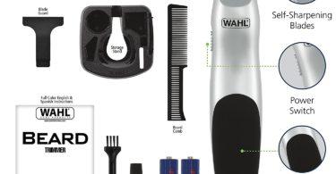 Wahl Beard Battery Trimmer