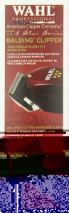 Wahl Professional 785110 5-star Series Balding Clipper